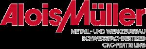 Logo Alois Müller